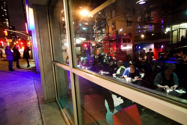 Bar Thalia Photo