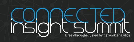 Connected Insight Summit Logo