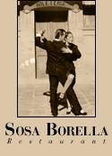 Sosa Borella Restaurant