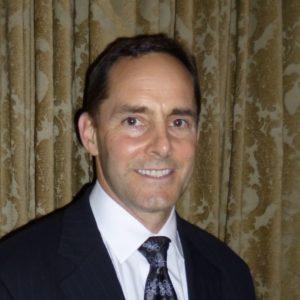 John Siemon headshot