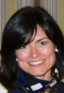 Kristine Budill headshot