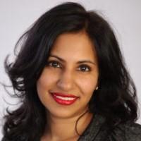 Anita Kishore's headshot