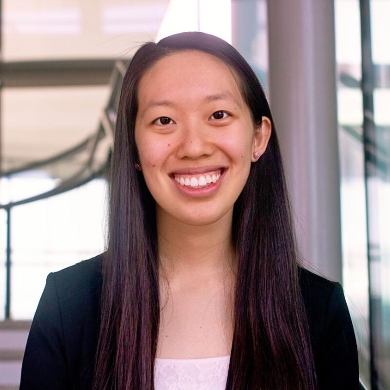 Anna Zhang's headshot