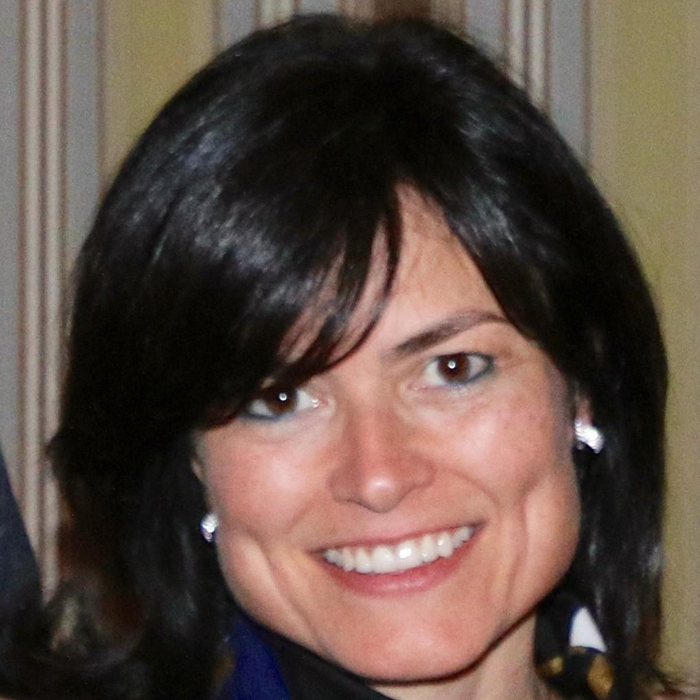 Kristine Budill's headshot